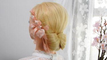 【和装・洋装アップ髪型集】浴衣に似合う可愛いヘアアレンジ/5pattern Cute hairstyle