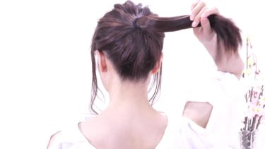 結婚式 お呼ばれヘアー/Evening dress hairstyle