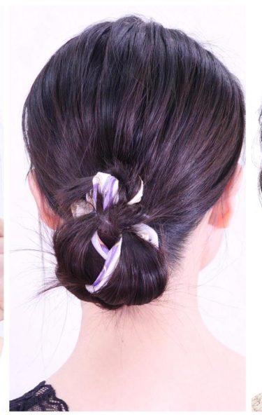 11選 自分で クイック 髪型/Chie's Hair Arrange