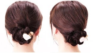 【分け目の対処法と隠し方】Self Made Hair Styles/shie