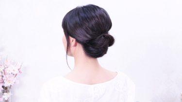 自分で 和装 振袖 成人式 ヘアセット髪型/ /Chie's Hair Arrange