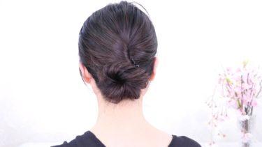 [ペタンコ 髪] 逆毛なし,トップにボリュームを出す方法/Chie's Hair Arrange