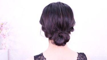 [時短 ヘアー]14選 自分で出来る /Chie's Hair Arrange