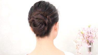 [ヘアクリップ 髪型]手抜きでも可愛いヘアアレンジ/Chie's Hair Arrange