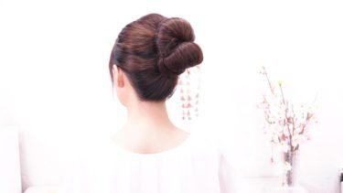 [子供~大人]女の子 アップ ヘアアレンジ/Chie's Hair